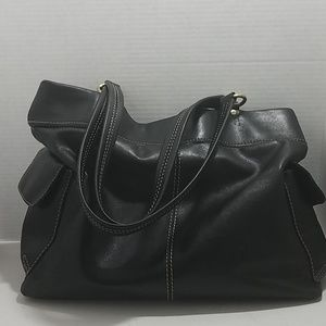 Black Fossil 1954 Shoulder Bag